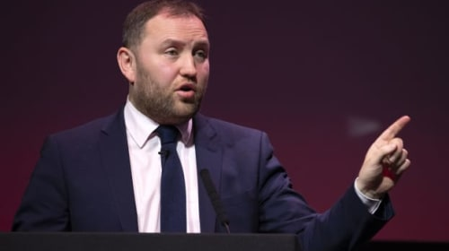 'Nobody understands Scotland', says Labour deputy leader candidate Ian Murray