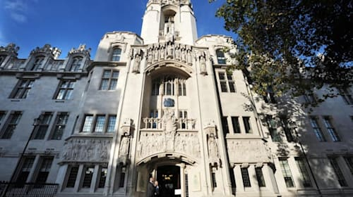 Insurers urged to 'move quickly' to pay claims after Supreme Court ruling