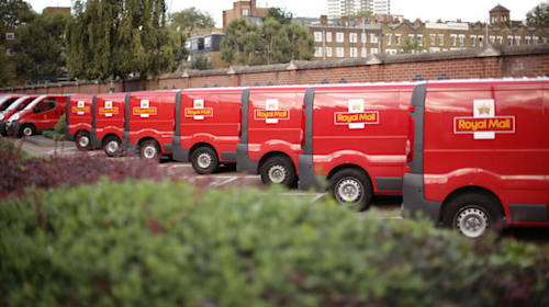 Royal Mail bosses miss out on bonuses after poor results