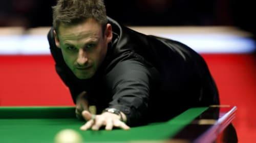 David Gilbert edges Kyren Wilson to reach second consecutive Masters semi
