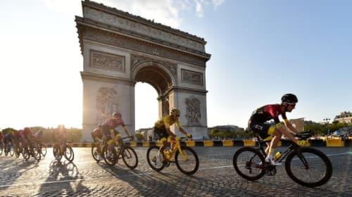 Tour de France in doubt after UCI extends suspension of races until June 1