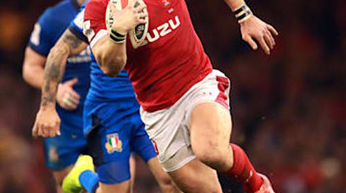 Wales boss Wayne Pivac expecting 'a big game' from George North this weekend