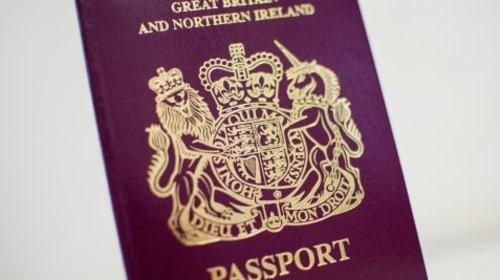Two more board members quit passport-maker De La Rue
