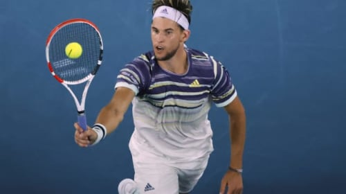 Dominic Thiem to put all-court talents to ultimate test in Australian Open final