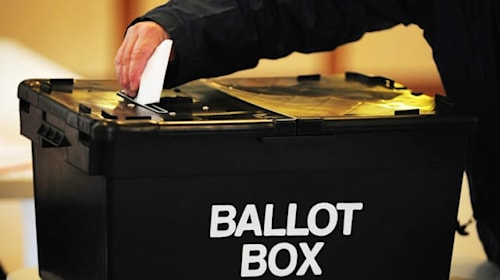 Voter fraud allegations investigated by police