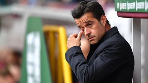 Who could replace Marco Silva at Everton?