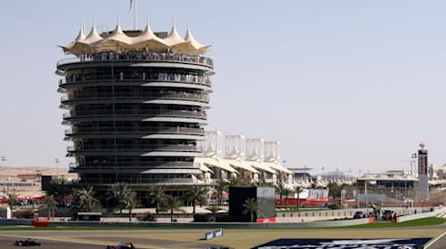 Renault test driver Guanyu Zhou wins first F1 Virtual Grand Prix