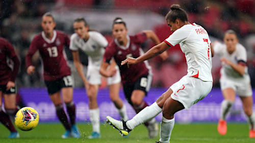 Women's Euro 2021 moved back to 2022, says Danish FA