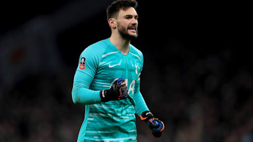 Tottenham captain Lloris focused on claiming points at Chelsea