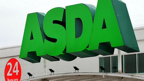 Asda to hand back £340m in rates relief after rivals return over £1bn