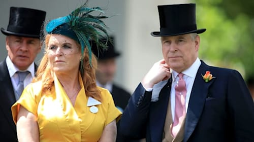 Sarah, Duchess of York speaks out in support of ex-husband Andrew