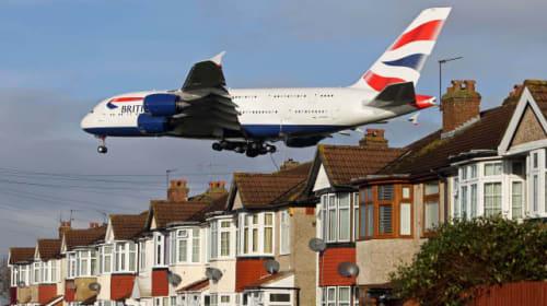 High Court rejects British Airways bid to block pilot strikes over pay dispute