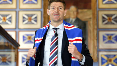 Extending Rangers contract a quick decision for 'loyal' Gerrard