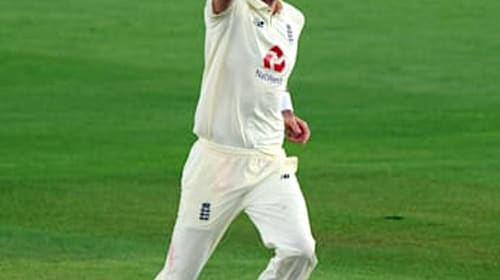 James Anderson at the double on day one in Galle
