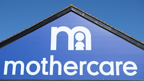 Mothercare signs Boots deal to keep selling clothes in UK
