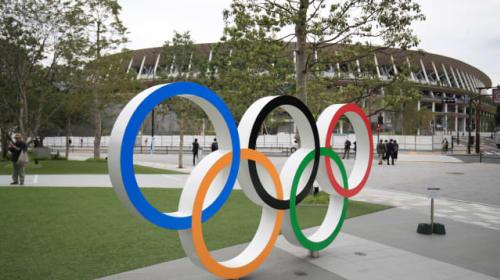 World Athletics pauses Olympic qualification period due to coronavirus