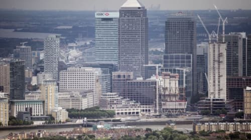 Inmarsat safeguards UK business after £2.6bn takeover