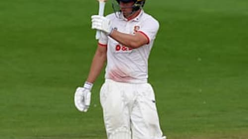 Dan Lawrence adamant he will stick to 'unique' batting technique in Test arena