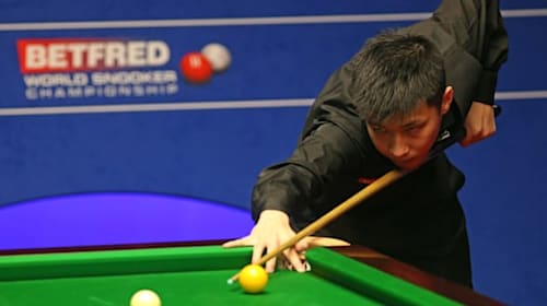 China's snooker dominance starting to take shape after Yan Bingtao's Masters win