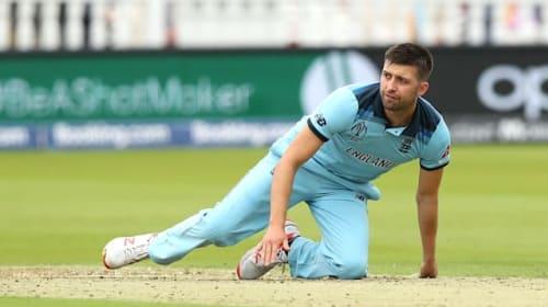 Wood ruled out of England's tour of Sri Lanka