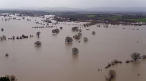 Church devastated by 2007 floods under threat again