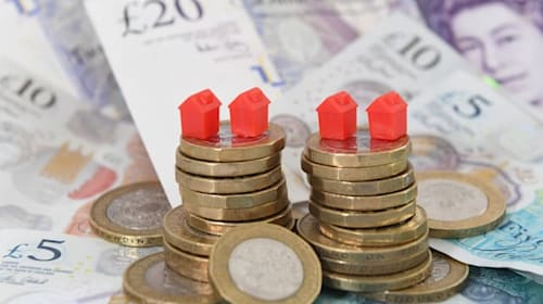 Lenders expect more households 'to default on mortgages in next few months'