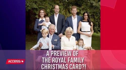祝70歳!チャールズ皇太子の誕生日を記念して家族写真が公開!