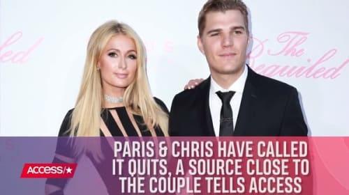 パリス・ヒルトンが婚約発表から10カ月で離婚、3度目の正直ならず