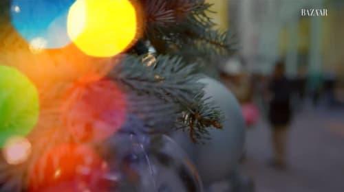 ニューヨークの豪華なクリスマス・ショーウィンドウの数々【映像】