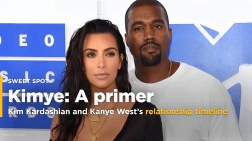 キム・カーダシアンとカニエ・ウェスト、第4子を代理出産で授かる