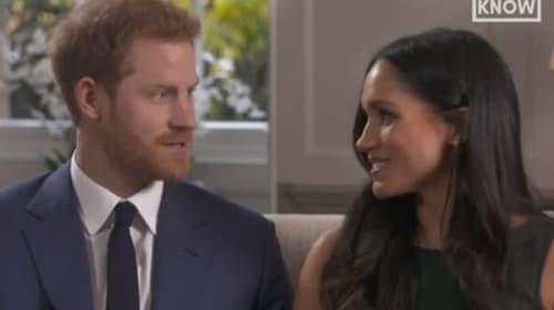 英ヘンリー王子とメーガン妃が、第1子男児誕生を発表!