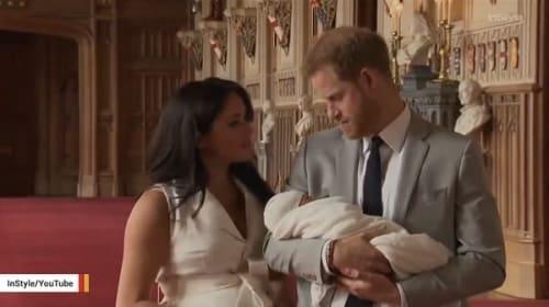 英ヘンリー王子とメーガン妃、亡き母ダイアナ元妃をインスタグラムで讃える