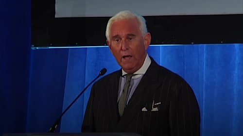Trump commutes Roger Stone's sentence before three-year prison term was to begin