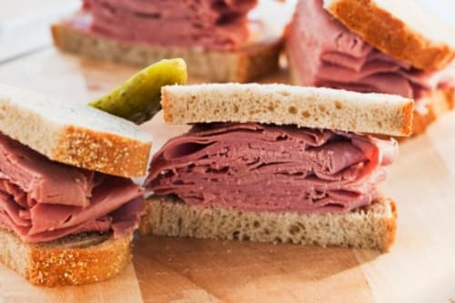 The 10 best meats and the 10 worst ones - AOL Lifestyle