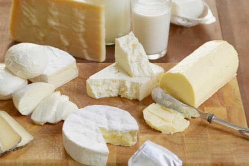 The Worst Cheeses For Your Health - AOL Lifestyle