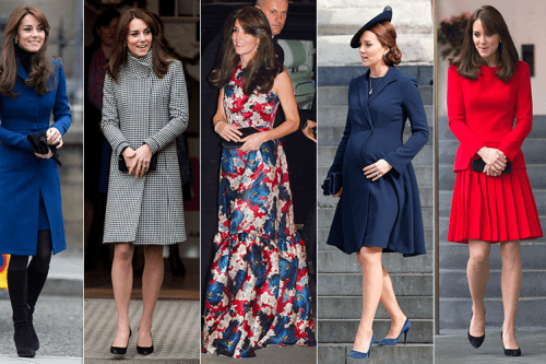 f75f5807956 Kate Middleton's 34 best looks for her 34th birthday - AOL Lifestyle