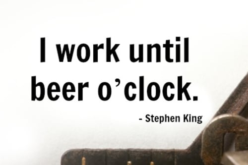 Great Minds Drink Alike: 10 Best Beer Quotes from Famous ...