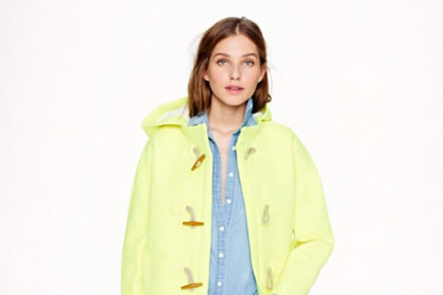 112c488e7 The trend report: All the spring jacket inspiration you could ...