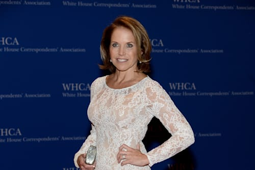 Red carpet style at the White House Correspondents' Dinner