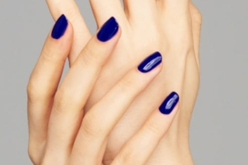 The hidden dangers of acrylic nails and why you might want
