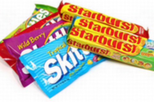 Free Skittles and Starburst candy with purchase - AOL Finance