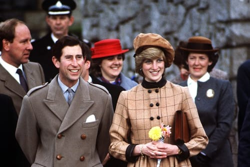 TV documentary makes shocking claim about Queen Elizabeth's