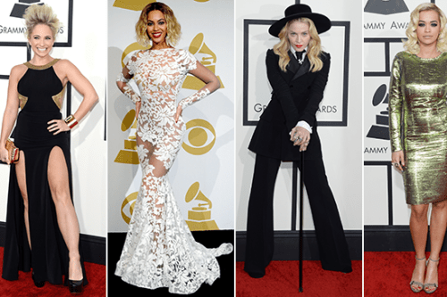 Beyonce's stunning style transformation - AOL Lifestyle