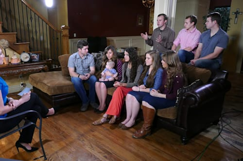 Jinger Duggar, 23, rebels in 'revealing' outfit her parents