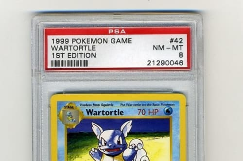 Here's how much your old Pokémon cards are worth now - AOL