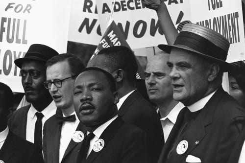 Dr  Martin Luther King's 'I Have a Dream' speech: Full text - AOL News