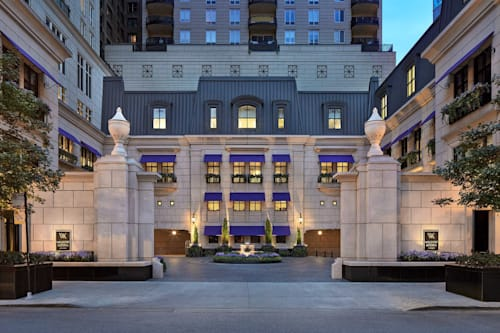 AAA reveals its coveted 5 Five Diamond Award hotels for 2017