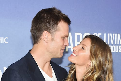 Here's how much Tom Brady and Gisele Bundchen are worth