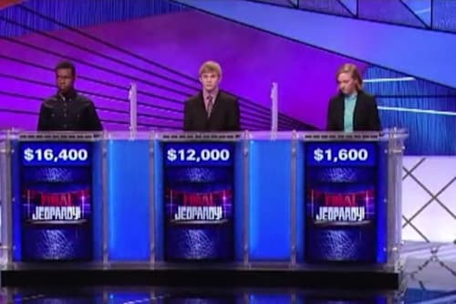 Jeopardy!' champ won by just $18 in one of the closest games