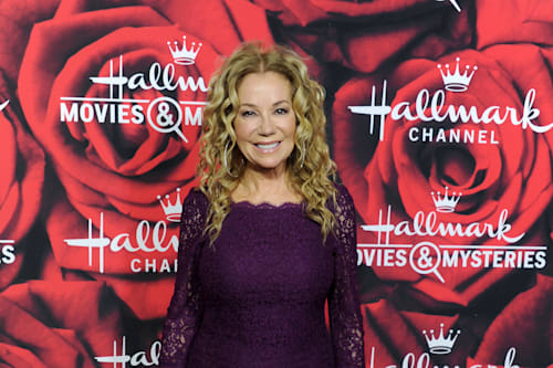 Kathie Lee Gifford reveals how she ended her feud with